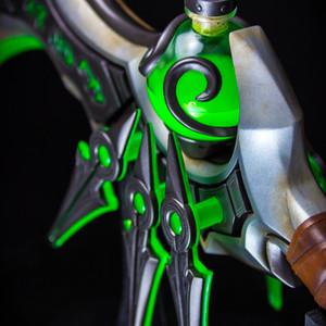 Rogue Heart-stopper dagger 4