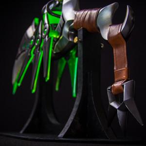 Rogue Heart-stopper dagger 3