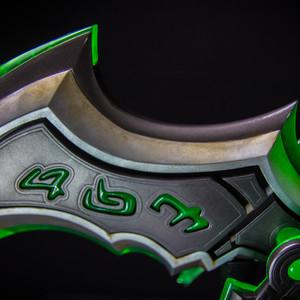 Rogue Heart-stopper dagger 11