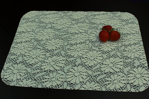 StayPut Non-Slip Fabric Tablemat - 30 x 40cm - Floral