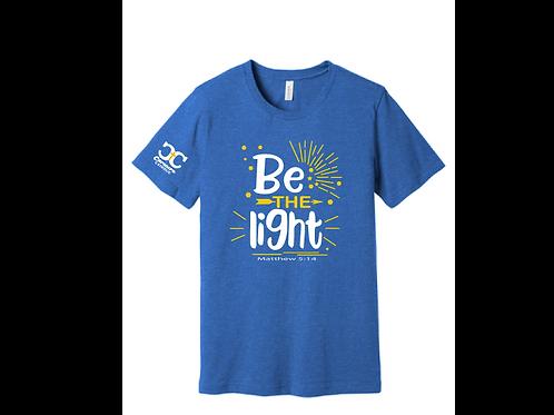 20-21 Spirit Shirt SHORT Sleeve