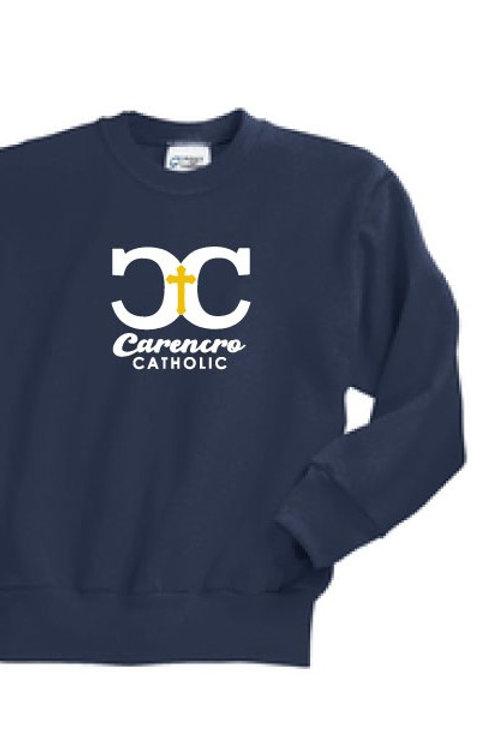 CCS Pullover