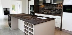 Gortraney kitchen photo