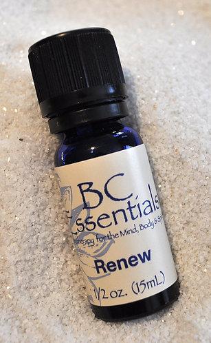 Renew Essential Oil