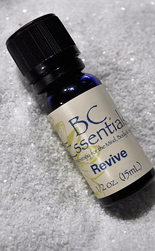 Revive Essential Oil
