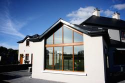 Lennon Homes Northern Ireland Build