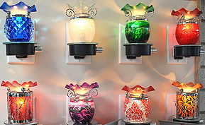 Aromatherapy Lamps