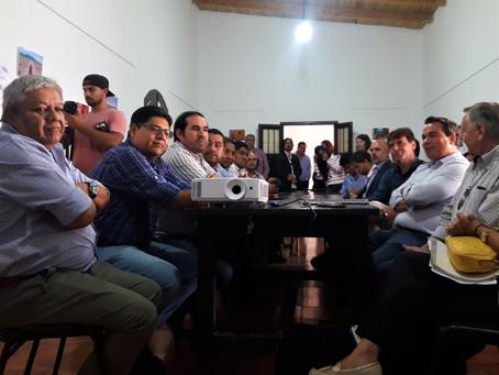 El Plan del Alto Valle Calchaquí, un proyecto insignia para la Unión Europea en Argentina