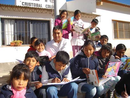 Proyecto Ñañito, un sueño hecho realidad
