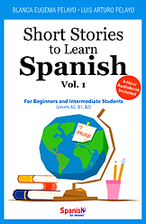 Spanish books_Short Stories to Learn Spa