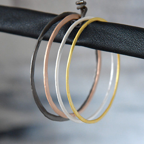 Cyclos Forged Handcuff Bracelet