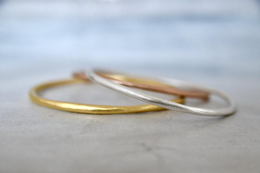 Cyclos Handcuff Bracelet