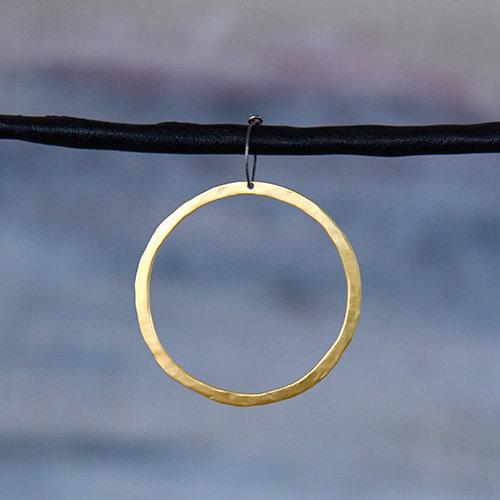 Cyclos Cyclaki Earring - 70€/ζευγάρι