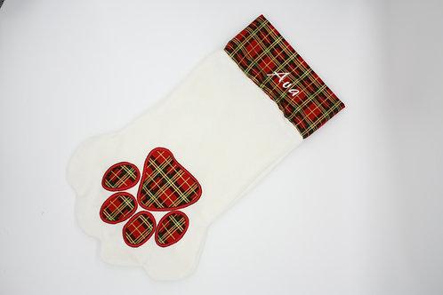Božična nogavica ŠAPA - Yuletide classic