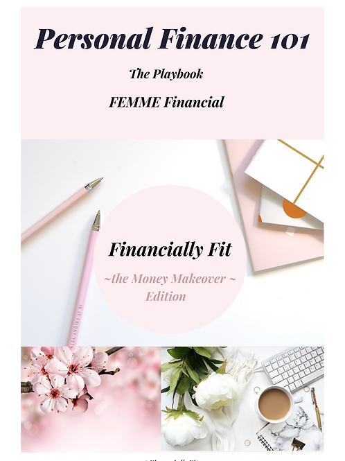 Personal Finance 101 - The Money Makeover Edition