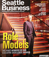 McSology in Seattle Business Magazine Feb 2013