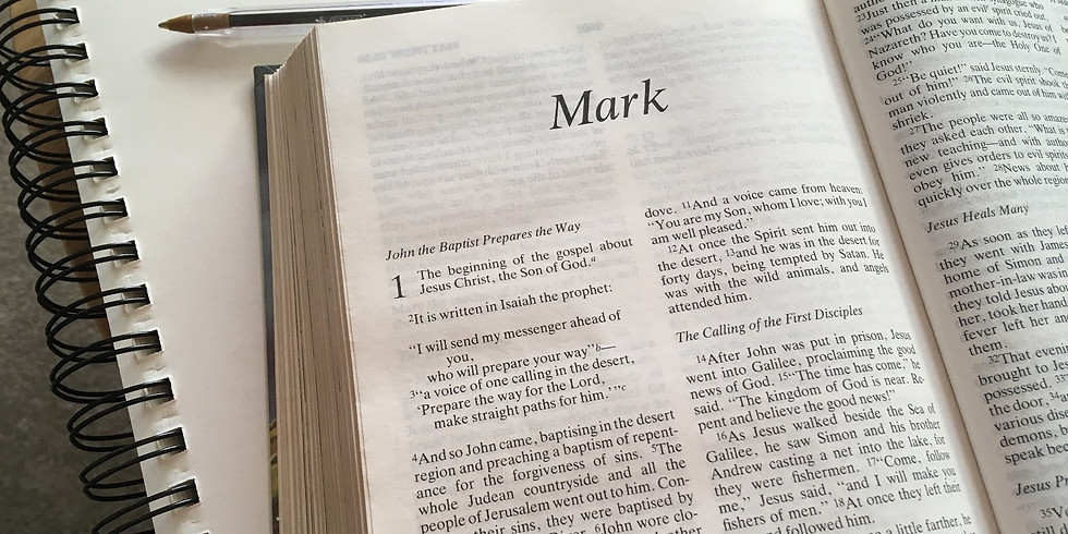 Read Mark, learn and inwardly Digest
