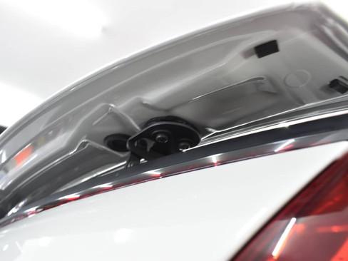Audi TT Nardo Grey Car Wrap