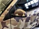Smart Camouflage Car Wrap
