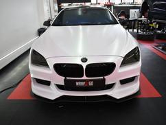 BMW Lampen tinten