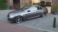 BMW Carwrap 3M Satin Dark Grey.jpg