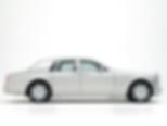Rolls Royce White Carwrap Ramen Blinderen