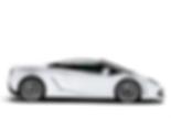 Ramen blinderen Lamborghini Galardo Tint folie