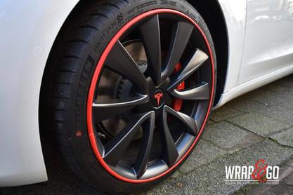 Tesla Model 3 Velgrandbescherming Alloyg