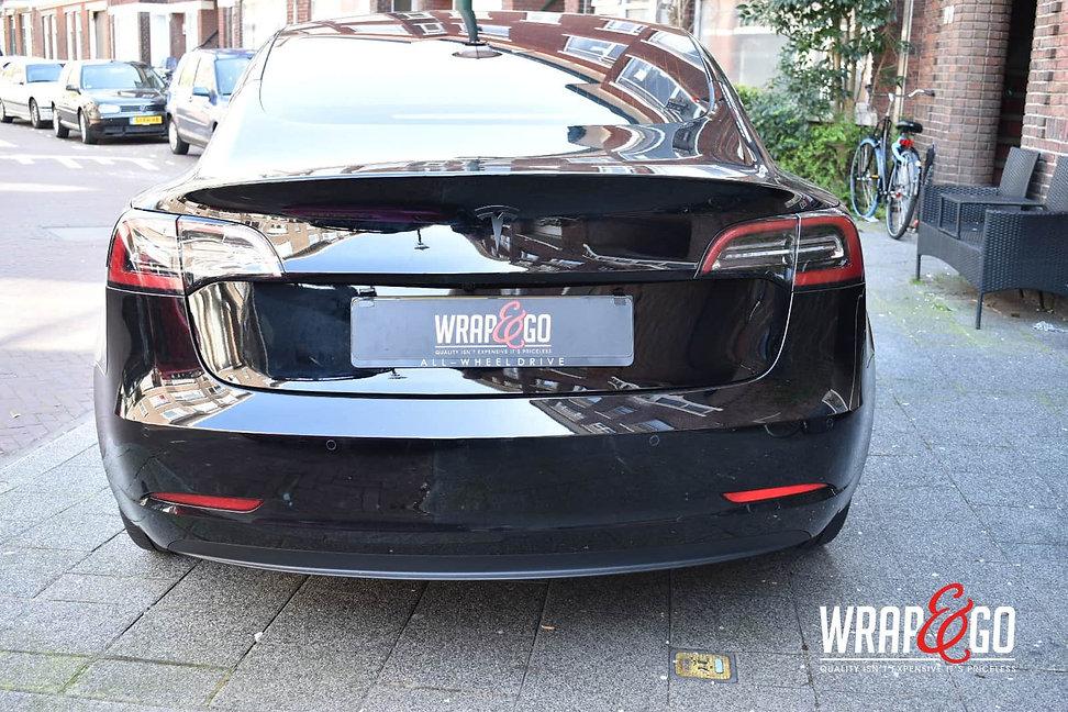 Tesla-Model3-chrome-delete-achterkant
