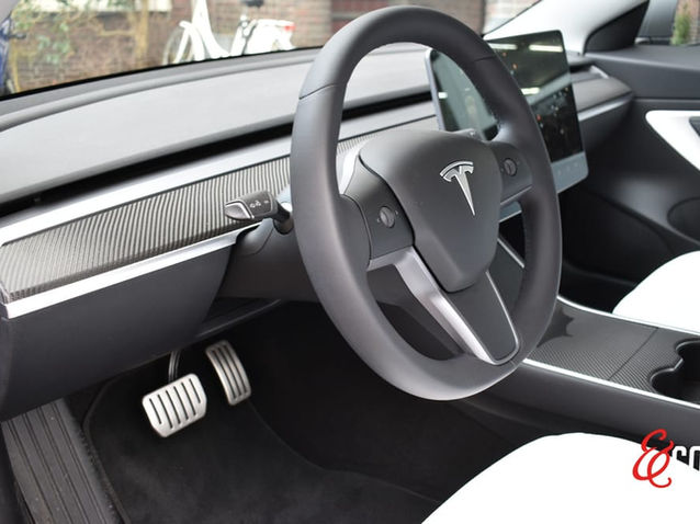 Interieur Wrapping