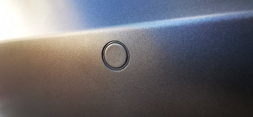 Tesla Model 3 Chrome Delete Full Wrap Sa