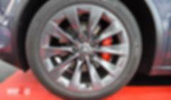 Tesla Model X Carwrap Remklauwen
