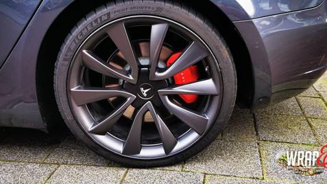 Tesla Model 3 Alloygator Velgrand besche