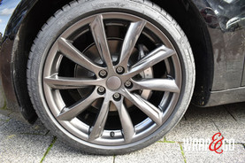 Tesla Model 3 Monaco Gp6 Velgen