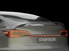 Startech Bodykit Tesla Model 3 Spoiler