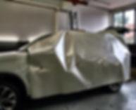 WrapAndGo Carwrap Auto wrap BMW 3M