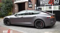 Tesla Model S Ramen Tinten