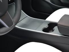 Tesla Model 3 Matrix Interieur wrap