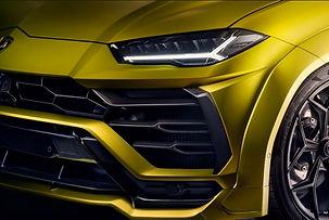 Thumbnail Lamborghini Urus Novitec Bodyk