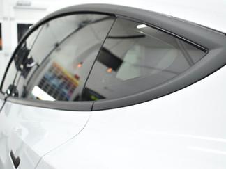 Chrome Delete Car wrap