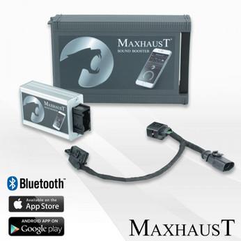 Maxhaust Bluetooth Module Los