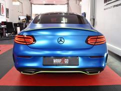 Mercedes Lampen Tinten