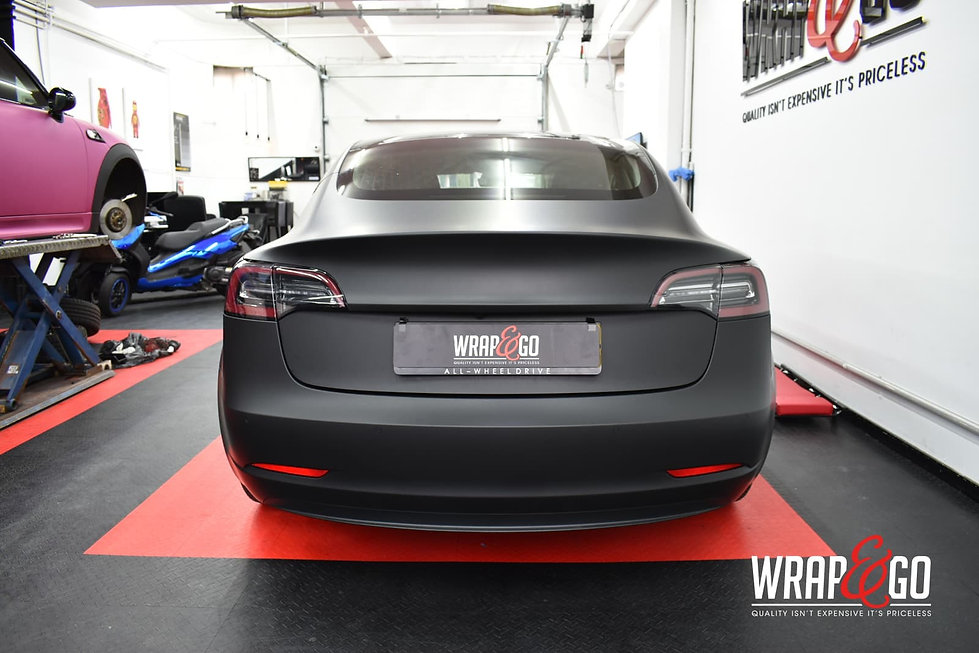 tesla-model3-3m-matte-deep-black-wrap