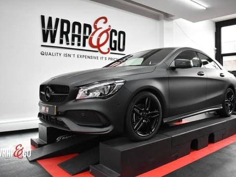 Mercedes CLA Carwrap Matte Black.jpg