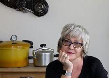 JL Fields - Colorado Book Festival Secrets of Cookbook Chefs Panelist