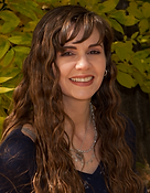 Jolene Gutierrez - Colorado BookFestival I Wanna Read That! Panelist