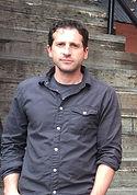 Jon Bassoff - Colorado Book Festival Danger, Doom, & Destruction Panelist