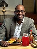 Adrian Miller - Colorado Book Festival Secrets of Cookbook Chefs Panelist