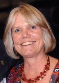 Marcia Goldstein - Colorado Book Festival Writing as Activism Panelist