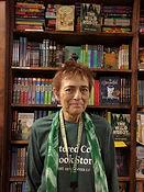 Judy Bulow - Colorado BookFestival I Wanna Read That! Panelist